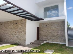 Casa En Ventaen Queretaro, La Vista, Mexico, MX RAH: 19-2290