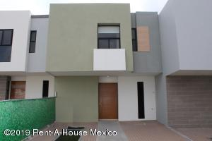Casa En Ventaen El Marques, Zakia, Mexico, MX RAH: 19-1658