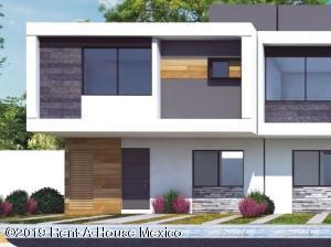 Casa En Ventaen El Marques, Zakia, Mexico, MX RAH: 19-2289