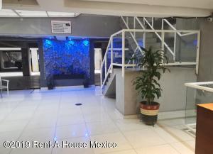 Departamento En Ventaen Azcapotzalco, San Pedro Xalpa, Mexico, MX RAH: 19-2315
