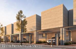 Casa En Ventaen El Marques, Zakia, Mexico, MX RAH: 19-2320