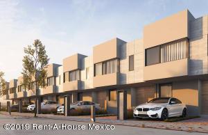 Casa En Ventaen El Marques, Zakia, Mexico, MX RAH: 19-2321