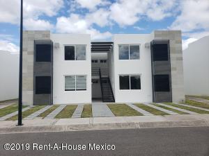 Departamento En Ventaen Corregidora, El Pueblito, Mexico, MX RAH: 19-2346