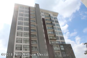 Departamento En Rentaen Queretaro, Villa Del Sol, Mexico, MX RAH: 19-2361