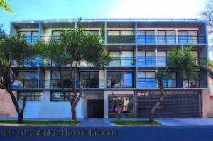 Departamento En Ventaen Benito Juárez, Narvarte, Mexico, MX RAH: 19-2366
