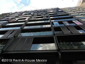 Departamento En Rentaen Miguel Hidalgo, Polanco, Mexico, MX RAH: 19-2387