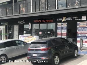Segunda Mano En Rentaen Queretaro, El Mirador, Mexico, MX RAH: 19-2393