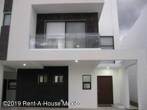 Casa En Ventaen Queretaro, Altos De Juriquilla, Mexico, MX RAH: 19-2402