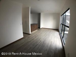 Departamento En Ventaen Cuauhtémoc, Santa Maria La Ribera, Mexico, MX RAH: 19-2404