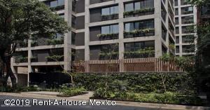 Departamento En Ventaen Miguel Hidalgo, Polanco, Mexico, MX RAH: 19-2412
