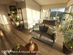 Departamento En Ventaen Cuajimalpa De Morelos, Contadero, Mexico, MX RAH: 19-2419
