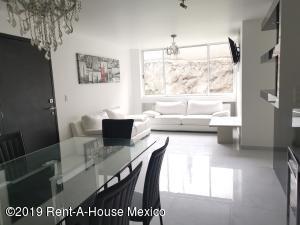 Departamento En Rentaen Atizapan De Zaragoza, Lomas De San Lorenzo, Mexico, MX RAH: 19-2430