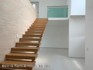 Casa En Rentaen Corregidora, Canadas Del Lago, Mexico, MX RAH: 19-2435