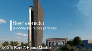 Terreno En Ventaen Queretaro, Juriquilla, Mexico, MX RAH: 19-2451