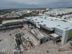 Nuevo En Rentaen Queretaro, El Refugio, Mexico, MX RAH: 19-762
