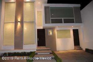 Casa En Ventaen Queretaro, Lomas De Juriquilla, Mexico, MX RAH: 20-8