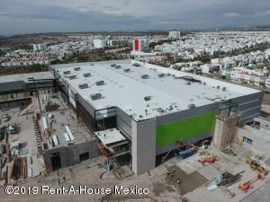 Nuevo En Rentaen Queretaro, El Refugio, Mexico, MX RAH: 19-757