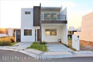 Casa En Ventaen Corregidora, El Pueblito, Mexico, MX RAH: 20-11
