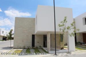 Casa En Ventaen Queretaro, Altos De Juriquilla, Mexico, MX RAH: 20-29