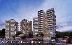 Departamento En Ventaen Queretaro, Juriquilla, Mexico, MX RAH: 20-45