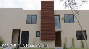 Casa En Ventaen El Marques, Zakia, Mexico, MX RAH: 20-66