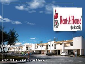 Casa En Ventaen Queretaro, El Mirador, Mexico, MX RAH: 20-69