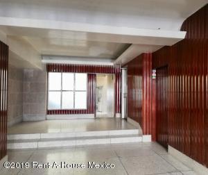 Departamento En Ventaen Cuauhtémoc, Cuauhtemoc, Mexico, MX RAH: 20-77