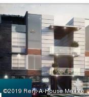 Departamento En Ventaen Queretaro, San Isidro Juriquilla, Mexico, MX RAH: 20-150