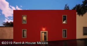 Departamento En Ventaen San Miguel Allende, Zirandaro, Mexico, MX RAH: 20-47