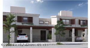 Casa En Ventaen Queretaro, El Refugio, Mexico, MX RAH: 20-327