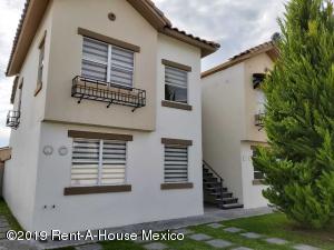 Departamento En Ventaen El Marques, Rincones Del Marques, Mexico, MX RAH: 20-346