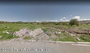 Terreno En Ventaen Corregidora, Tejeda, Mexico, MX RAH: 20-360