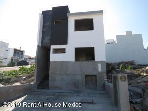 Casa En Ventaen Corregidora, Pedregal De Schoenstatt, Mexico, MX RAH: 20-416