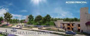 Terreno En Ventaen El Marques, Zakia, Mexico, MX RAH: 20-485