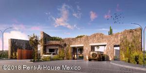 Terreno En Ventaen El Marques, Zakia, Mexico, MX RAH: 20-495