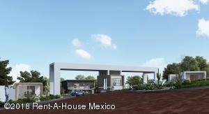 Terreno En Ventaen El Marques, Zibata, Mexico, MX RAH: 20-506