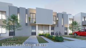 Casa En Ventaen Queretaro, San Miguelito, Mexico, MX RAH: 20-543
