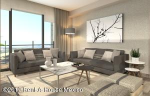 Departamento En Ventaen Queretaro, Jurica, Mexico, MX RAH: 20-557