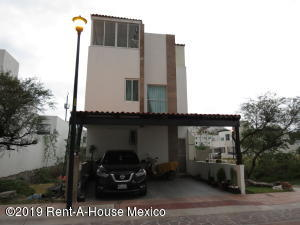 Casa En Ventaen Corregidora, Pedregal De Schoenstatt, Mexico, MX RAH: 20-645