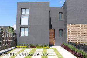 Casa En Ventaen Queretaro, El Refugio, Mexico, MX RAH: 20-701
