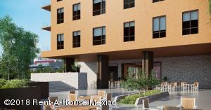 Departamento En Ventaen Queretaro, Alamos 3Era Seccion, Mexico, MX RAH: 20-839