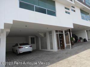 Casa En Rentaen Queretaro, Milenio 3Era Seccion, Mexico, MX RAH: 20-850