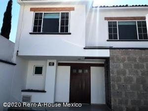 Casa En Rentaen Queretaro, Milenio 3Era Seccion, Mexico, MX RAH: 20-894