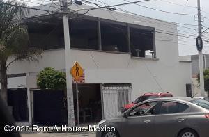En Rentaen Queretaro, El Vergel, Mexico, MX RAH: 20-895