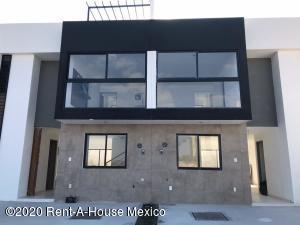Casa En Ventaen El Marques, Zakia, Mexico, MX RAH: 20-916