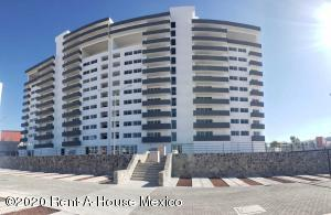 Departamento En Ventaen Queretaro, Milenio 3Era Seccion, Mexico, MX RAH: 20-536