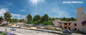 Terreno En Ventaen El Marques, Zakia, Mexico, MX RAH: 20-923