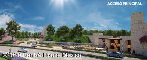 Terreno En Ventaen El Marques, Zakia, Mexico, MX RAH: 20-926