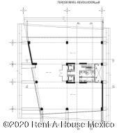 Oficina En Rentaen Benito Juárez, San Pedro De Los Pinos, Mexico, MX RAH: 20-928