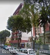 Departamento En Ventaen Cuauhtémoc, Cuauhtemoc, Mexico, MX RAH: 20-929